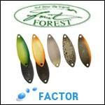 포레스트 팩터 FACTOR 1.8g